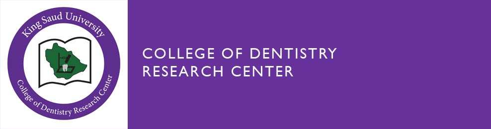 College of Dentistry Research Center - The College of Dentistry Research Center came...